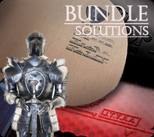 table tennis bundle solution