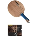 Xiom - Offensive 1 Combo - Advanced Table Tennis Racquet