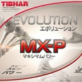 Tibhar Evolution MX-P- Table Tennis Inverted Rubber
