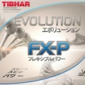Tibhar Evolution FX-P- Table Tennis Inverted Rubber
