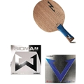 Xiom - Offensive 3 Combo - Professional Table Tennis Racket
