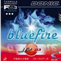 Donic Bluefire JP 03 (Three) - High Tension Rubber
