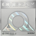 XIOM Omega V (Five)  Pro Version - OFF Table Tennis Rubber