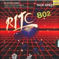 Friendship RITC - 802 #35 - Short Pips Table Tennis Rubber