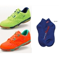 Xiom Table Tennis - Men's Professional  Shoes and Socks