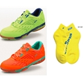 Xiom Table Tennis - Women's Professional  Shoes and Socks