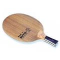 Nittaku Rutis J Japanese Penhold - OFF Table Tennis Blade