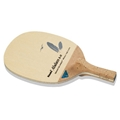 Nittaku Alulass R-H Japanese Penhold - OFF- Table Tennis Blade