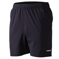 Xiom Justin 1-  Navy Blue Professional Table Tennis Shorts