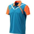 XIOM Action Fit Joey-  Professional Mens Table Tennis Shirt