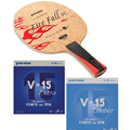 TSP - Offensive 2 Combo - Professional Table Tennis Racket