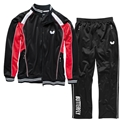 Butterfly Nash Tracksuit - Pants Only