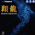 Yasaka Rising Dragon - Table Tennis Rubber