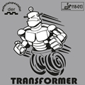 der-materialspezialist - Transformer Anti - Anti Spin Rubber