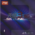 DHS Skyline 3-60 Mid - Inverted Table Tennis Rubber