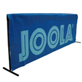JOOLA Barrier  2 Pack Tournament Used - Ping Pong Table Court Barrier