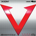 XIOM Vega Asia - Table Tennis Rubber