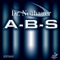 Dr.Neubauer ABS Anti - Table Tennis Rubber