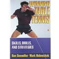 Winning Table Tennis - Dan Seemiller