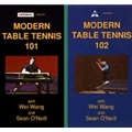 Table Tennis Coaching Videos - Modern Table Tennis Video Instruction Set