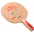 Victas Koji Matsushita Defensive Blade - DEF-OFF - Old Version Table Tennis Blade