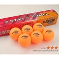 DHS Gold 3-Star - Table Tennis Balls