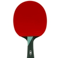 Xiom MUV 4.0S - Control and Spin Premade Shakehand Table Tennis Racket