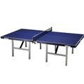 JOOLA 2000-S Table Tennis Table with WM Net Tournament Experienced - Used Table