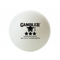 Gambler Poly Ball Six Pack