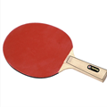 Hard Bat Table Tennis Paddle