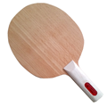 der-materialspezialist - Dr. Jekyll Mr. Hyde- Table Tennis Blade