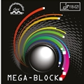 der-materialspezialist Mega Block - Anti Spin Rubber