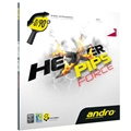 Andro Hexer Pips Force