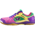 Butterfly Lezoline Rifones - Lady Table Tennis Shoes