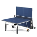 Cornilleau 250 Indoor Blue Table Tennis Table