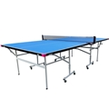 Butterfly Fitness Blue Top Table Tennis Table