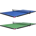 Butterfly PT Conversion Top - Pool to Table Tennis