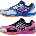 Butterfly Lezoline Mach Table Tennis Shoe
