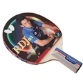 Butterfly RDJCS2 - Wong Chung Ting Pre-Assembled Chinese Penhold Table Tennis Racket