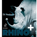 Dr.Neubauer Rhino+ - Anti Spin Table Tennis Rubber