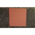 TT Saturn - Orange Super Soft Dampening Sponge Sheet