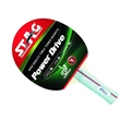 Stag Power Drive Table Tennis Racket
