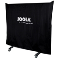 JOOLA Dual Function Indoor-Outdoor Waterproof Table Tennis Table Cover