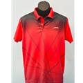 Stag Linea Sports Fit Table Tennis Shirt