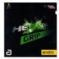 Andro Hexer Grip - Offensive Table Tennis Rubber