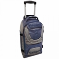 GEWO Trolley Freestyle M - Table Tennis Roll Bag