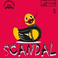 der-materialspezialist  - Scandal - Anti Spin Rubber