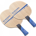 Victas Koji Matsushita Defensive Blade - DEF-OFF Table Tennis Blade