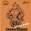 der-materialspezialist - Transformer Extra Slow - Frictionless Anti Spin Rubber