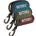 Butterfly Melowa Two Ball Holder